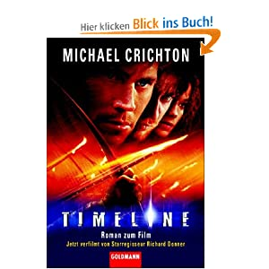 Crichton, Michael - Timeline