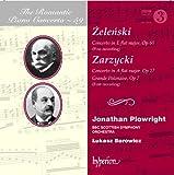 Piano Concerto Op.60/Zarzycki: Piano Concerto Op.1