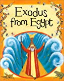 img - for Exodus from Egypt (Bible Stories (Paperback Franklin Watts)) book / textbook / text book