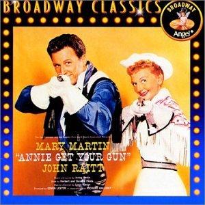 Annie Get Your Gun, Irving Berlin - Annie Get Your Gun (1957