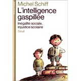 Intelligence gaspill�eby Michel Schiff