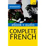 Complete French: Teach Yourself Audio Ebook (Kindle Enhanced Edition) (Teach Yourself Audio Ebooks)by Gaelle Graham