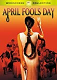 April Fool's Day DVD