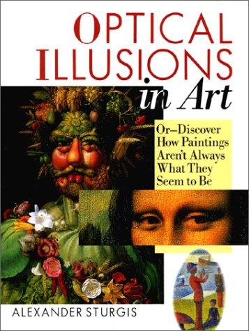 illusions in art. Optical Illusions In Art: