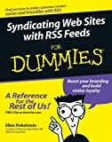 www.payane.ir - Syndicating Web Sites with RSS Feeds For Dummies ®