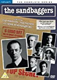 The Sandbaggers: The Complete Series [DVD]