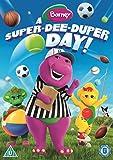 Barney: A Super-Dee-Duper Day! [DVD]