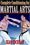 Complete conditioning for martial arts /