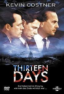 Thirteen Days [2 DVDs]