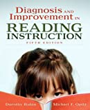 img - for Diagnosis and Improvement in Reading Instruction (5th Edition) book / textbook / text book