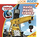Thomas & Friends: Kevin Meets Cranky...