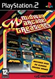 Midway Arcade Treasures (PS2)