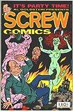 img - for Screw Comics 1 book / textbook / text book