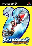 echange, troc Splashdown 2 [ Playstation 2 ] [Import anglais]