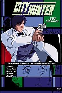 City Hunter - .357 Magnum