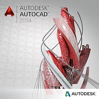 Autodesk Autocad 2014 (Portable)