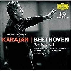 Beethoven - Beethoven 9ème symphonie 51H7CQNV5AL._AA240_
