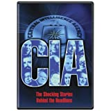 CIA: The Shocking Stories Behind the Headlines ~ Cia