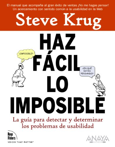 HAZ FACIL LO IMPOSIBLE descarga pdf epub mobi fb2