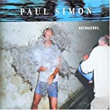 Paul Simon Outrageous
