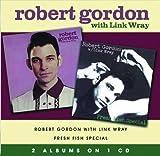 Red Hot - Link Wray n Robert Gordon
