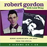 Robert Gordon And Link Wray/(Frn)by Robert/Wray;Link Gordon