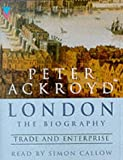 London: Trade And Enterprise