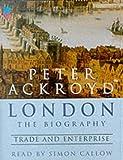 London: Trade And Enterprise
