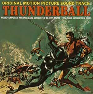 Thunderball - Vai Vai