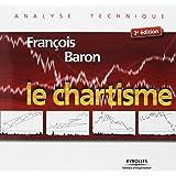 Le chartisme : M�thodes et strat�gies pour gagner en Boursepar Fran�ois Baron