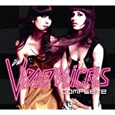 the veronicas-complete-