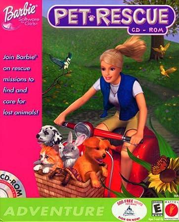 Barbie Pet Rescue