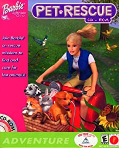 Free Crack Software Movies Music Tv Show Apps And Many More Get Barbie Pet Rescue Pc Pc Game Download