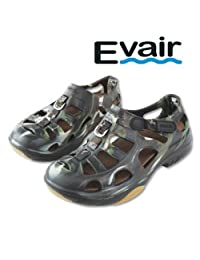 Shimano Evair Marine/Fishing Shoes Camo Color (10 (Women's equivalent siz 12))