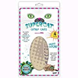 SuperCat Catnip Caves â€
