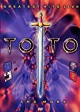 Toto: Greatest Hits Live....and More