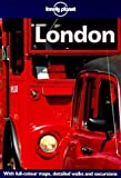 Lonely Planet London (1st ed) (0864424957) by Yale, Pat