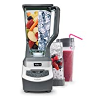 Ninja BL660 Professional Blender with Single Serve. by Englewood Marketing Group Inc
