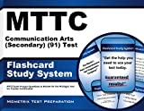 MTTC Communication Arts (Secondary) (91) Test Flashcard