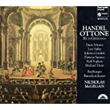 Handel - Ottone / Minter, Saffer, Gondek, Spence, Popken, Dean; McGegan