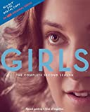 Girls: Season 2 [Blu-ray]