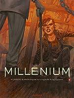 Millenium - Tome 4