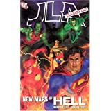 Jla Classified New Maps Of Hell TP (JLA (DC Comics Unnumbered Paperback))by Butch Guice