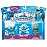 "Skylanders: Spyro's Adventure - Empire Of Ice Adventure Packvon ""Activision Blizzard..."""