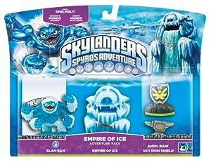 Skylanders Adventure Pack 3: Empire Of Ice