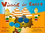 Vinnie in Egypt (The Laugh & Learn Travel Series)