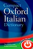 Compact Oxford Italian Dictionary