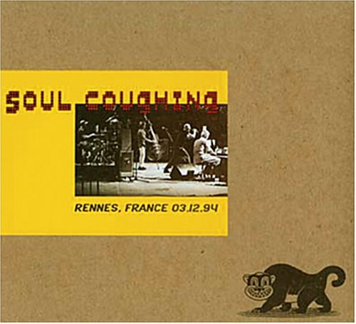 Soul Coughing - Rennes, France - Zortam Music