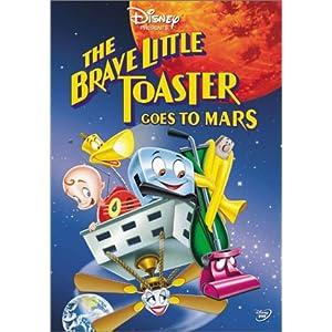 job fails - toaster goes to mars