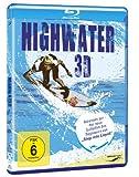 Image de Highwater 3d/2d Bd [Blu-ray] [Import allemand]